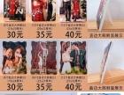 各种相册 大韩摆台 水晶摆台制作 照片精修 设计