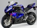 宝马S1000RR摩托车跑车