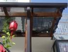 杭州科鲁斯铝合金天沟落水管下水管包工包料上门安装