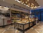 石岩蛋糕店装修该如何选择适合自己的装修风格