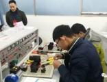 湖北武汉好的电工培训学校
