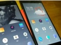 本地售三星note edge曲面手机+一加2代手机