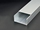 无锡高品质10050圆铝批售热卖100|50铝合金线槽