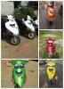 大量批发二手摩托车1元