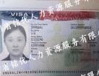 多个国家签证申请办理,周期短