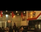 商业街底商餐厅饭店转让,可做烤肉川湘菜火锅家常菜
