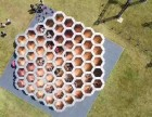 2017最新暖场活动项目 蜂巢迷宫,火爆来袭!