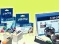 无锡打印机复印机耗材配件全市内配送