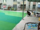 热烈庆祝广西百色平果县幼儿园丙烯酸球场顺利完工啦!
