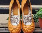 西西谷女鞋招商加盟
