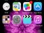 苹果5出,8系统