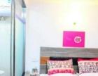 个人房源现有乐亭县县城中心一场院宾馆对外出租