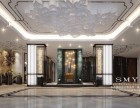 成都星级酒店设计 星级酒店设计公司 水木源创设计事务所