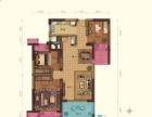 时代广场 3室2厅2卫 103平米