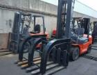 杭州低价转让2吨叉车 2.5吨叉车 3吨叉车等各品牌电动叉车