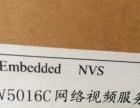 出售前卫视讯VV5000C网络视频服务器