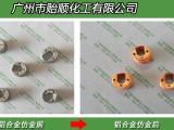 铝合金仿金 仿金剂大量供应 仿金剂黄铜药水生产厂家
