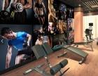 健身房壁画/健身房装饰背景画/健身房墙纸壁画