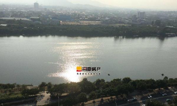 万达碧湖旁,欣隆盛世外滩看江空房办公装4房月租4000