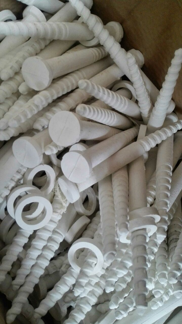 瓷管厂家,销量领先的电炉配件提供