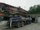 37米46米中联52米56米62米二手泵车供应