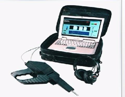 DKL生命探测仪产品说明