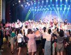 ACT国际艺术中心专业中国舞培训机构