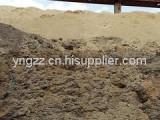 长期供应优质甘蔗渣 甘蔗混合渣 菌类栽培基质甘蔗渣
