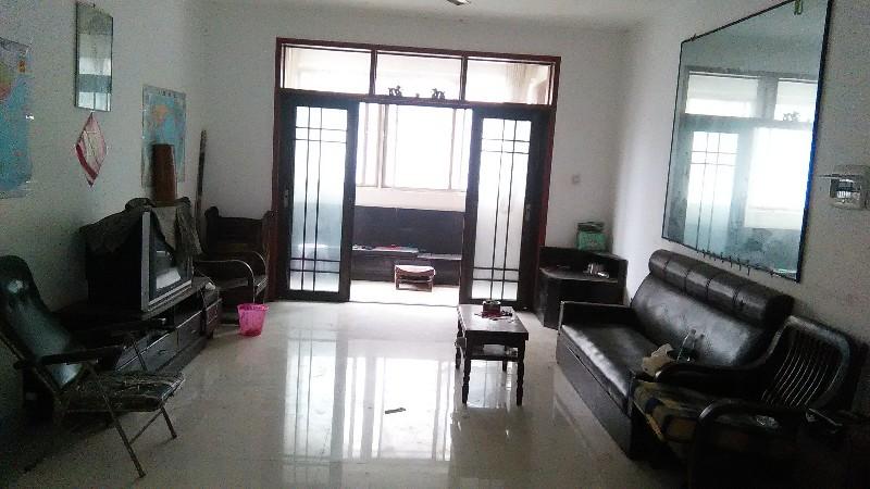 羊牯塘 湘潭大学教师公寓 3室 2厅 130平米 整租湘潭大学教师公寓
