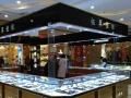 定制珠宝展柜烟酒展柜箱包展柜化妆品展柜服装展柜