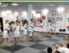 少儿泰拳散打暑期班培训