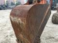 日立zax200-3二手挖掘机出售
