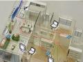 监控安防及网络工程 综合布线 门禁 弱电 扬尘检测
