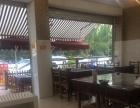 大广场,海鲜大排挡旁边 酒楼餐饮 商业街卖场