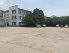 天宁区延政中路硬化土地出租8亩起租5亩另有500方