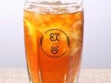广州冷饮代理品牌,欧谷茶饮粒粒果肉