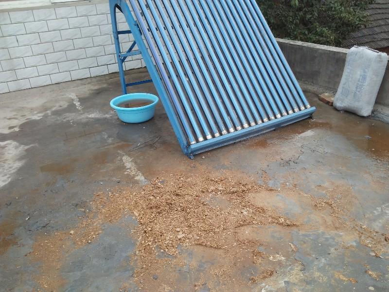 郸城县专业清洗维修太阳能,热水器,空调,吸油烟机