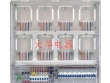 供应国家电网专用透明电表箱 聚碳酸酯CT开亲集抄箱
