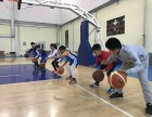 燕郊中小学生专业篮球训练周末班-燕郊睿动篮球训练班