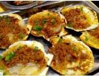 海鲜烧烤培训 烧烤技术海鲜大咖培训 铁板鱿鱼培训