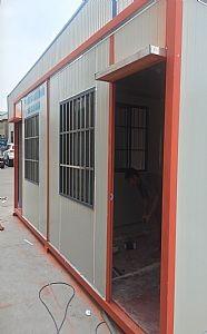 优质移动房租凭住人集装箱出售