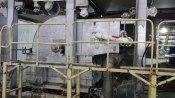 浙江逆流式网箱 专业造纸机网箱厂家在河南