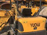 苏州二手小挖机市场 二手玉柴20挖机