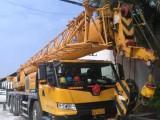 海口吊车20吨25吨35吨50吨80吨吊车出租