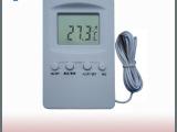 厂家批发高精度室内报警温度计可设上下限水温温度报警 量大特惠