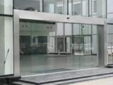 圖片成都市感應玻璃門專業維修 加電池 換遙控器 門禁維修