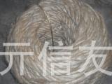 供应沥青麻丝油麻丝 黄麻纤维油麻丝 天然植物麻纤维油麻丝