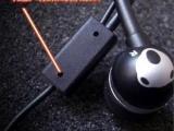 正品丰达原厂单元 小熊猫入耳式短线耳机入