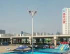大型支架游泳设备