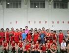 郑州大学室内篮球夏令营